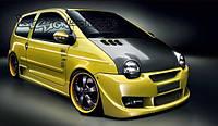 Бампер передний RENAULT Twingo (1993- ).