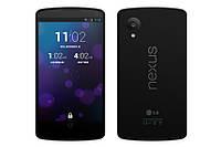Оригинальный смартфон LG Nexus 5 D821 32gb black