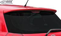 "RDX Спойлер на крышу TOYOTA Corolla E12 ""T Sport Look"""