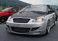 Бампер передний TOYOTA Corolla (2003-)