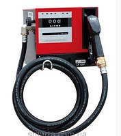 Топливная Мини АЗС CUBE 56/33 (PIUSI), 220 вольт