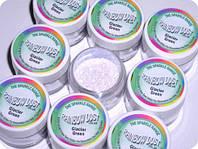 Блёски Rainbow Dust - Ледяная зелень