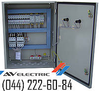 Щит автоматического ввода резерва АВР-200-63