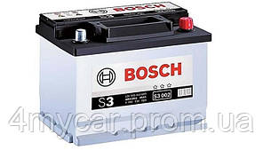 Акумуляторна батарея 45а (производство Bosch ), код запчасти: 0092S30020