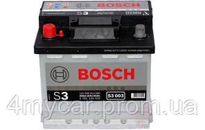 Акумуляторна батарея 45а (производство Bosch ), код запчасти: 0092S30030