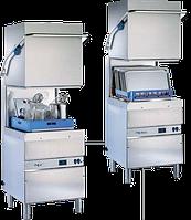 Посудомоечная машина купольного типа DIHR — HT 11 DDE