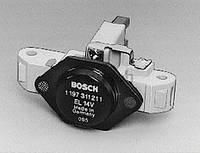 Регулятор напряжения генератора Mercedes C (W202),E (W124), M (W163), S (W140)-CLASS, SPRINTER (производство Bosch ), код запчасти: 1 197 311 213