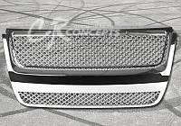 Декоративная решетка радиатора Ford Explorer '06-10 хром