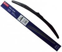 Щетка стеклоочистителя 550 мм гибридная (производство Denso ), код запчасти: DUR-055L