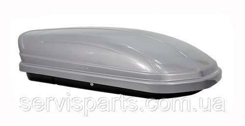 Автобокс (багажник) на крышу Menabo Mania 320