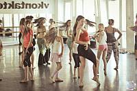 Группы восточного танцы для продолжающих
