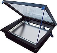 Солнечная воскотопка на 1 рамку