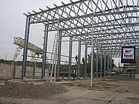 Проектирование металлоконструкций, фото 1