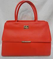 Стильна жіноча сумка Forstmann., фото 1