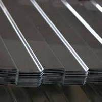 Профнастил стеновой ПС-8, цинк, тол. 0,5 мм