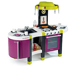 Smoby Интерактивная кухня Mini Tefal French Touch 24133