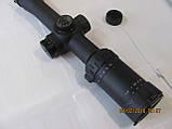 Прицел оптический  CCOP  2,5-10Х32 FFP, первая фокальная плоскость., фото 2