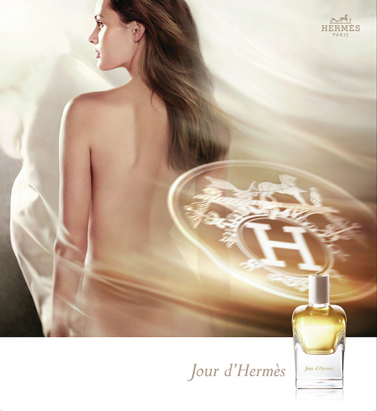 Женские ароматы Hermes (Эрмес)