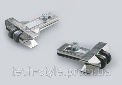 Ролик Fuhr для однозапорного замка с дорном 25 мм