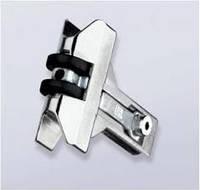 Ролик Fuhr для однозапорного замка с дорном 45 мм