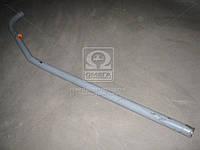 Труба приемная ЗИЛ 131 правая (короткая)  (производство Дорожная карта ), код запчасти: 131-1203010-Б3
