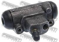 Цилиндр тормозной задний правый (hyundai porter h-100 2004-) (производство Febest ), код запчасти: 1278PORR