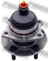 Ступица задняя  (chrysler voyager iii (rg) 2000-2007) (производство Febest ), код запчасти: 2082CARR