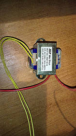 Трансформатор Wai Shun, RB07-0026