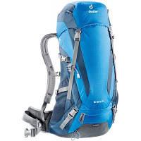 Рюкзак туристичний Deuter AC Aera 24 ocean-midnight (34714 3033) міські, для пішого та гірського тур