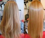 Екранування волосся, фото 2