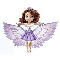 Принцеса Софія в костюмі лебедя