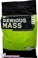 Гейнер Serious Mass (5,4 кг) Optimum Nutrition