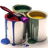 Оборудование для лакокрасочной отрасли