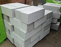 Газоблок StoneLight гладкий 500x200x600, купить Киев