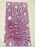 Летний бафф, buff, бесшовный шарф, бандана (#194)