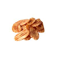 Банановые чипсы рефленые карамелизированные 100 г