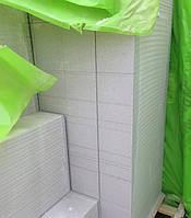 Газоблок StoneLight гладкий 400x200x600, купить Киев