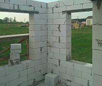 Газоблок StoneLight гладкий 280x200x600, купить Киев