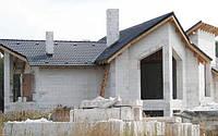 Газоблок StoneLight гладкий 200x200x600, купить Киев