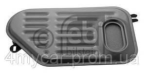 Фильтр коробки автомат Audi (производство Febi ), код запчасти: 14264