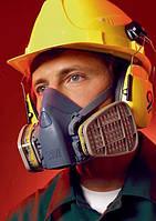 Защитные маски 3M