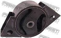 Подушка двигателя зад. (мт) (производство Febest ), код запчасти: NMP10MRR
