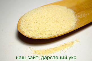 Чеснок сушенный гранулированный 40х60