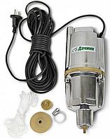 Вибрационный насос Дачник 2 (2-х клапанный, верхний забор воды)