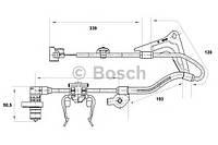 Датчик числа оборотов (производство Bosch ), код запчасти: 0 265 001 416