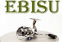 Катушки Ebisu Fishing