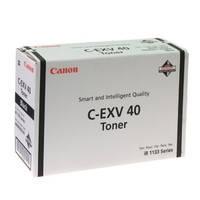 Картридж тонерный Canon C-EXV40 для iR-11XX (3480B006)
