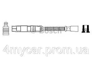 Пpовод высоковольтный (производство Bosch ), код запчасти: 0 356 912 948
