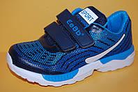 Детские кроссовки ТМ EeBb Код А-81 размер 33
