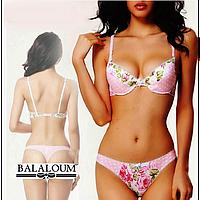 Комплект  женского нижнего белья Balaloum, фото 1